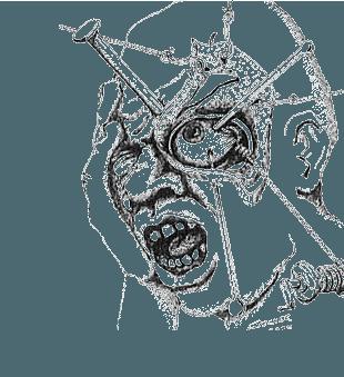 Algie vasculaire de la face - Cluster headache
