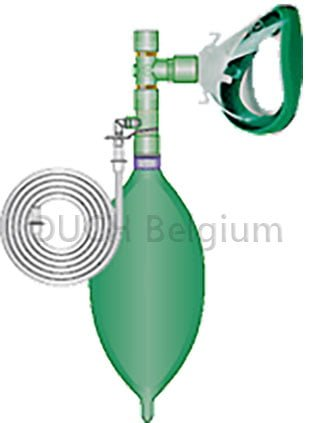 Le matériel d'oxygénothérapie : kit O2OUCH