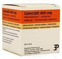 Camcolit 400