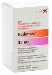 Redomex 25