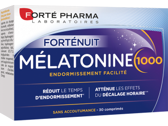melatonine-1mg